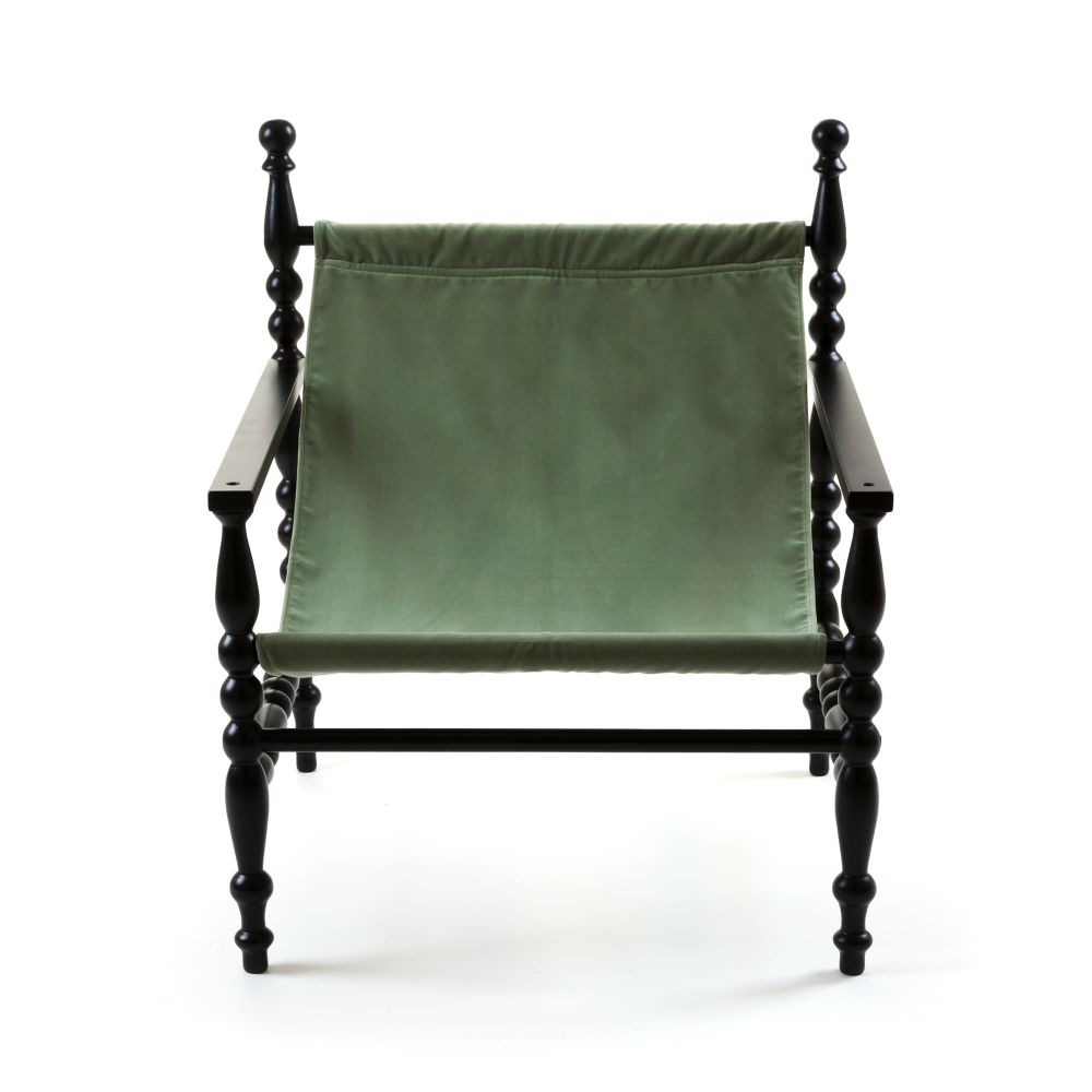 Heritage Armchair by Seletti