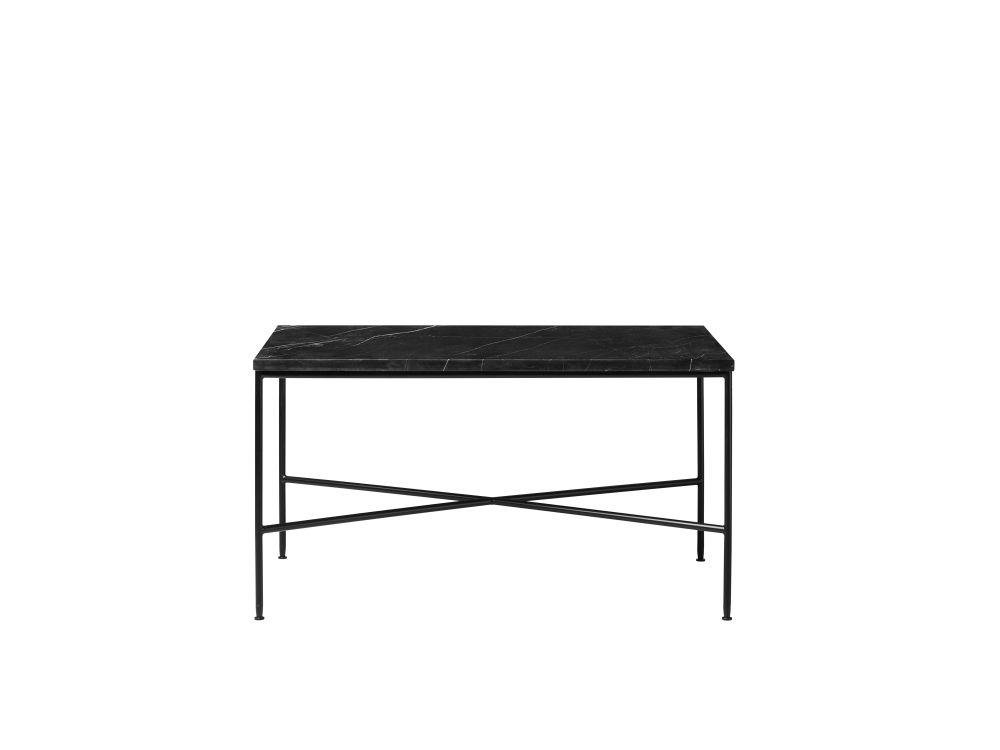 Planner Rectangular Coffee Table by Republic of Fritz Hansen