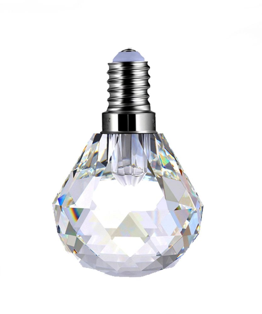 Crystal LED Ball by William and Watson