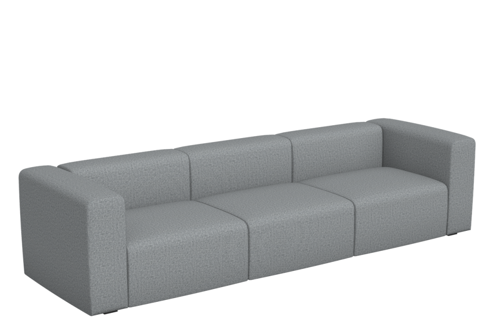 Mags 3 Seater Sofa by Hay