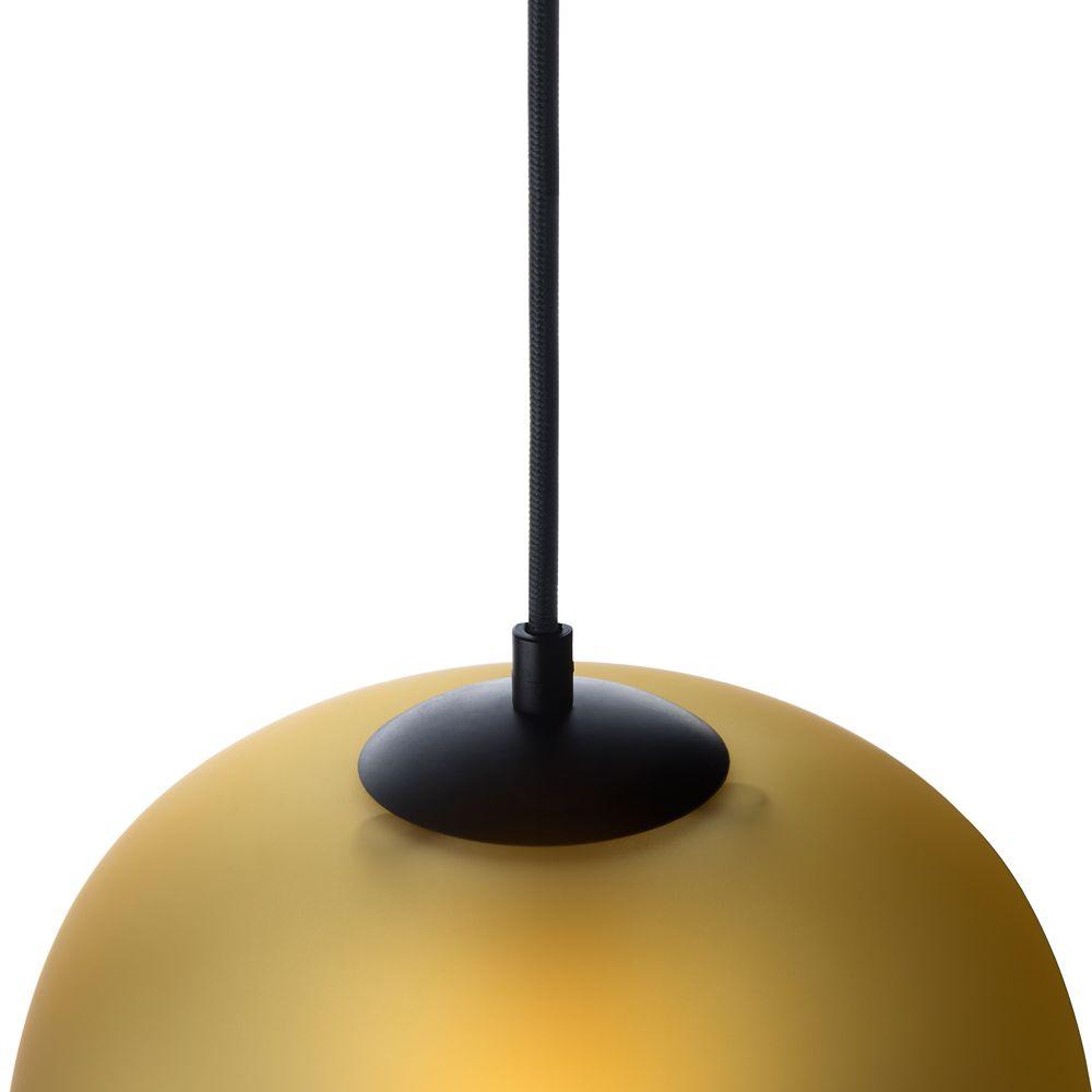 Bale pendant by Enrico Zanolla