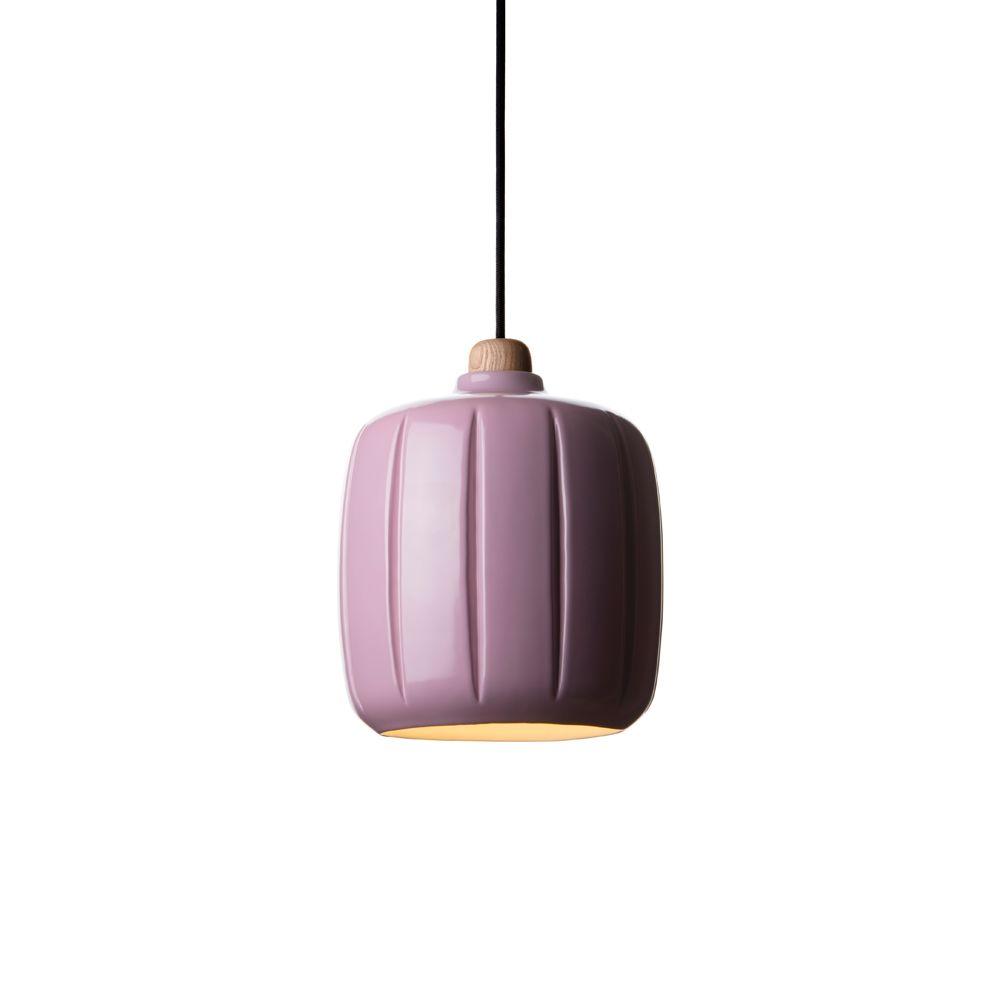 Cosse pendant small by Enrico Zanolla
