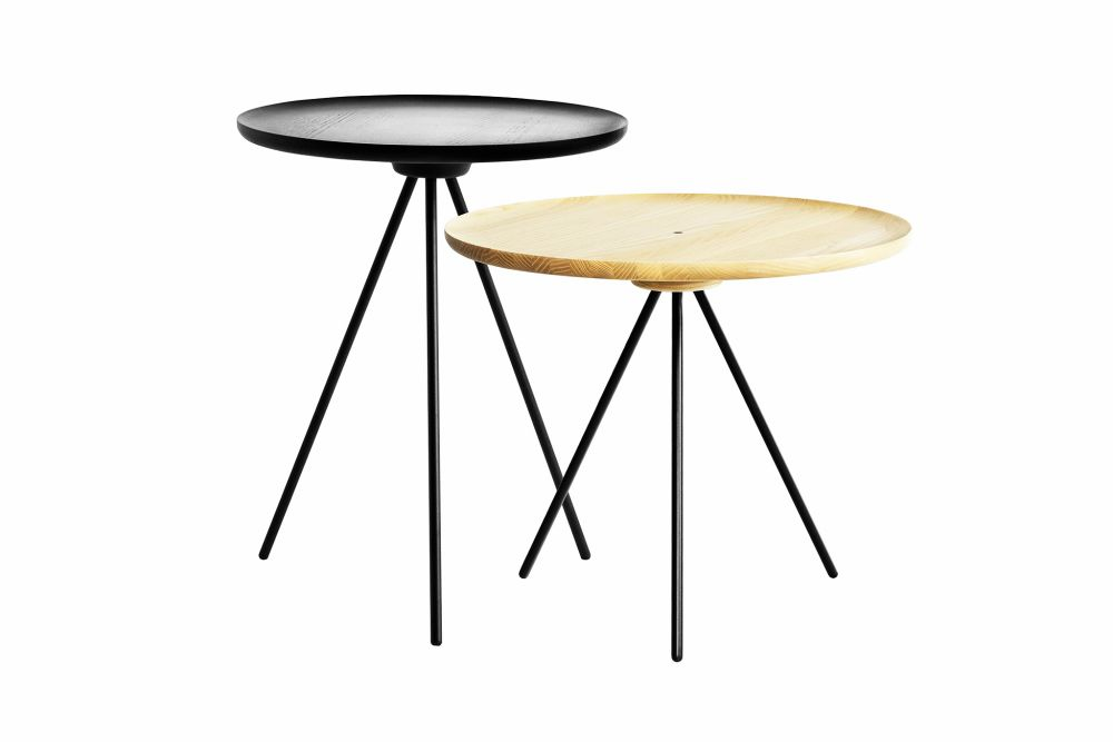 Key Coffee and Side Table Set by Hem