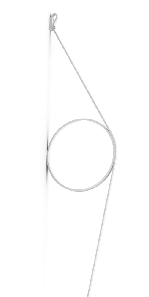 Wirering Wall Light by Flos