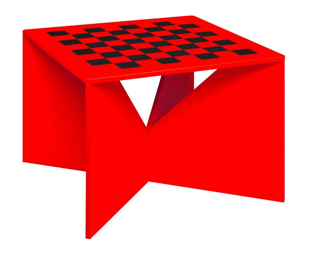 Calvert Chess Coffee Table by e15