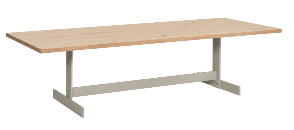 Kazimir Dining Table by e15