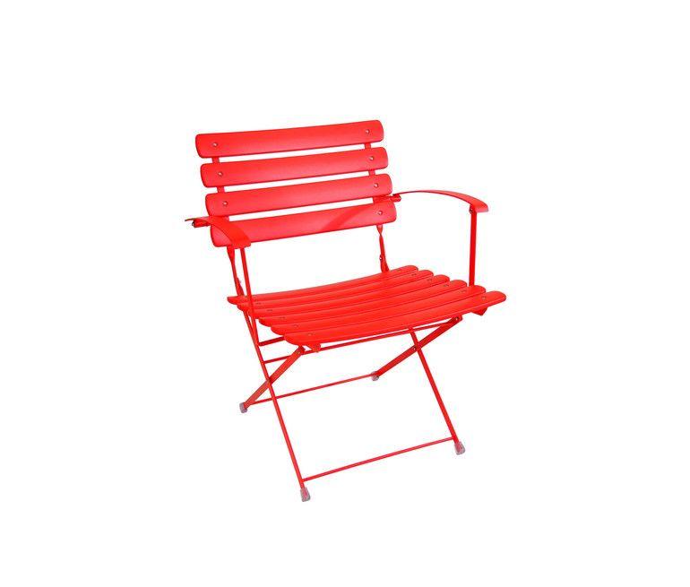 Arc en Ciel Folding Lounge Chair - Set of 2 by EMU