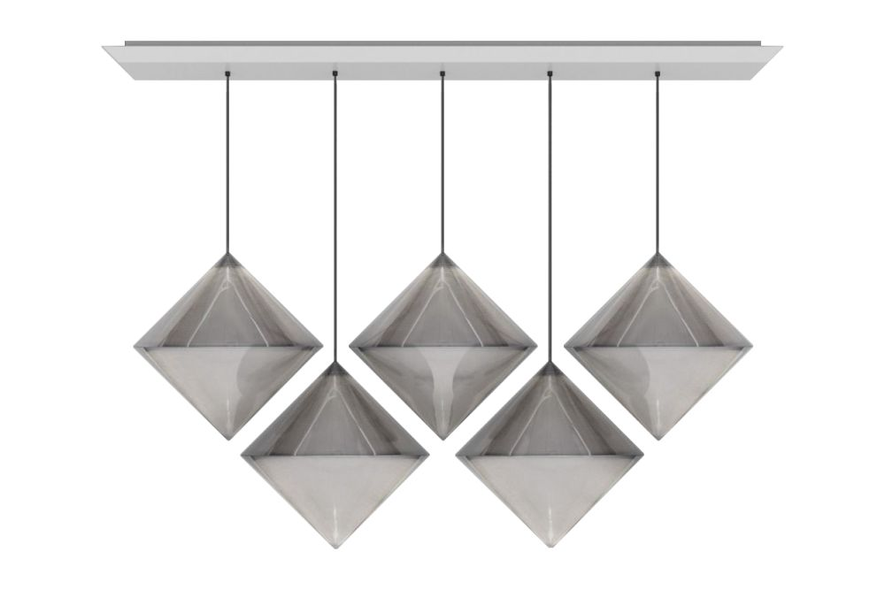 Top Linear Pendant System by Tom Dixon
