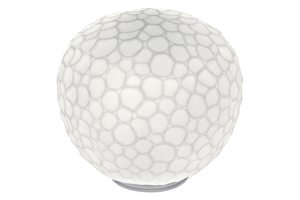 Meteorite Table Lamp by Artemide