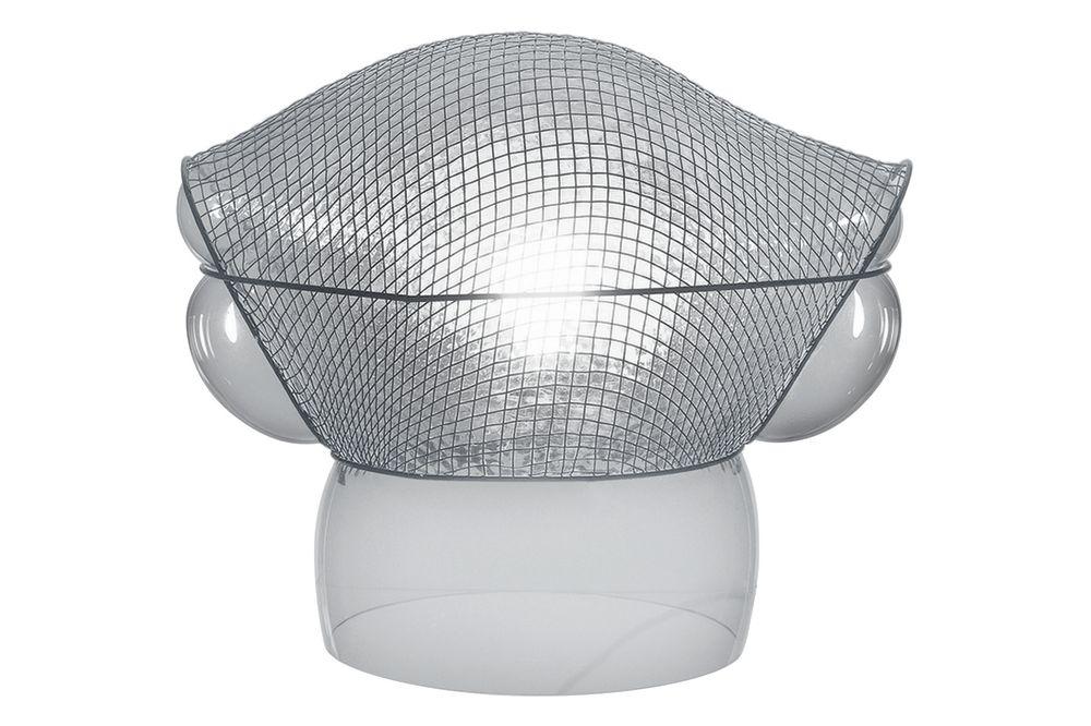Patroclo Table Lamp by Artemide