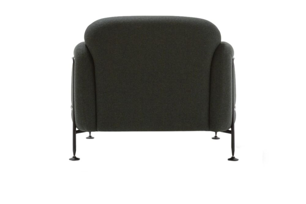 Mega Armchair by Massproductions