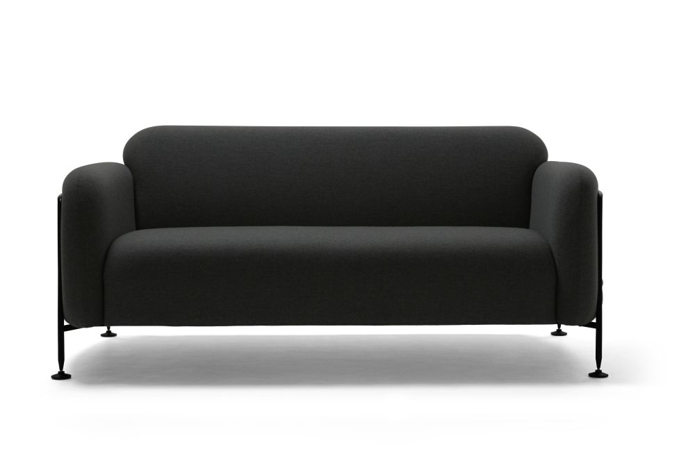 Mega 2 Seater Sofa by Massproductions