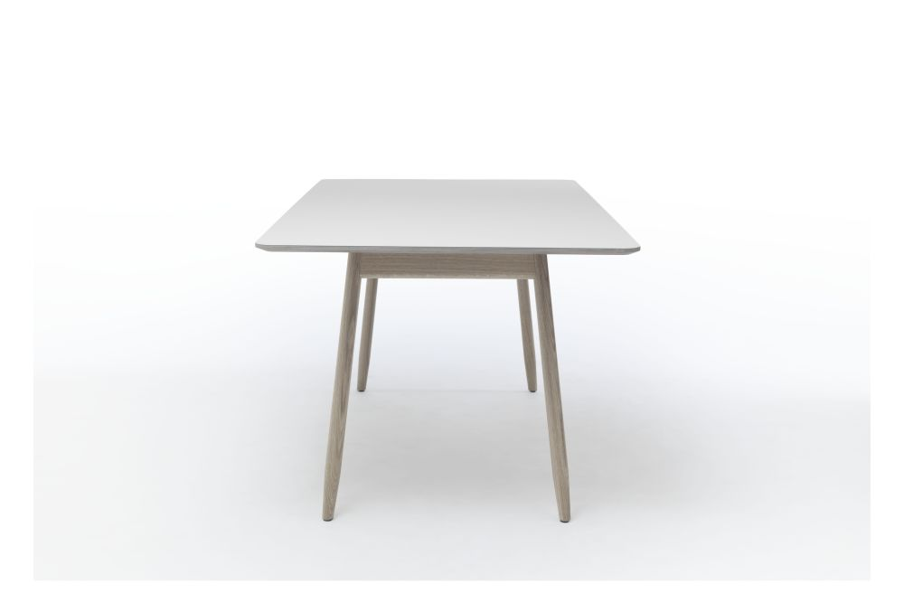 Icha Rectangular Dining Table by Massproductions