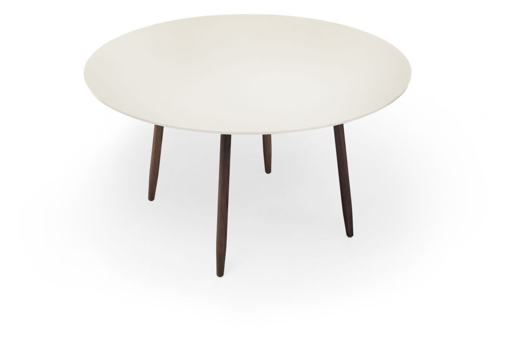 Icha Round Dining Table by Massproductions