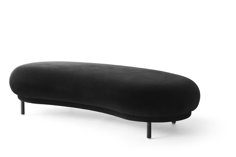 Dandy Ottoman by Massproductions