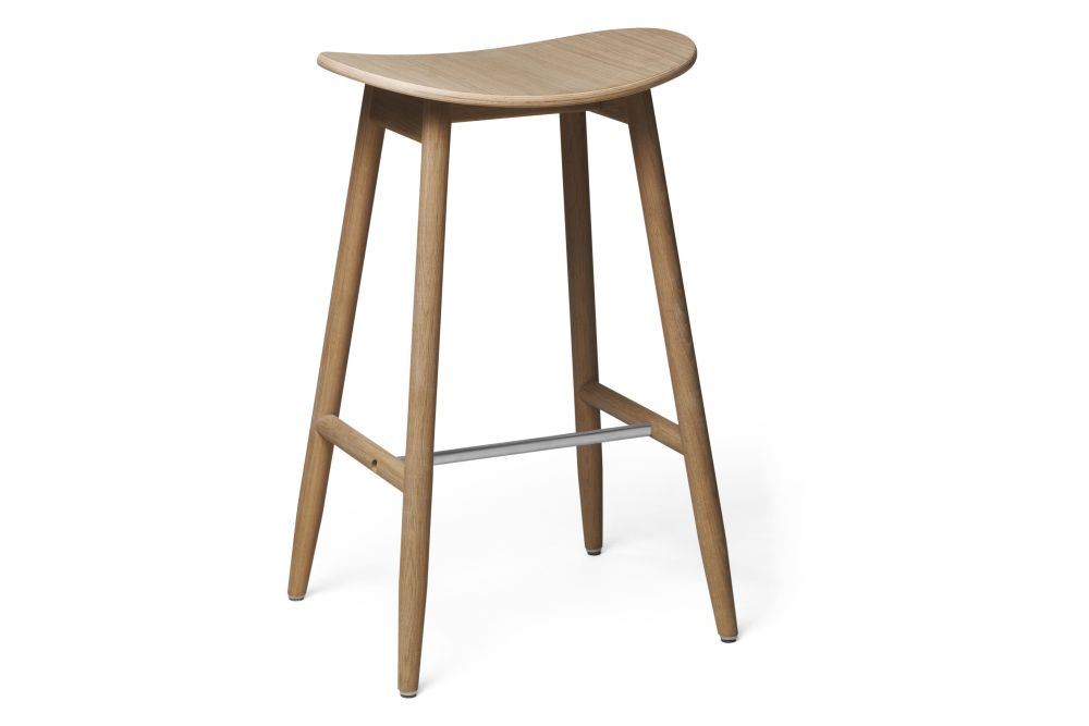 Icha Bar Stool by Massproductions