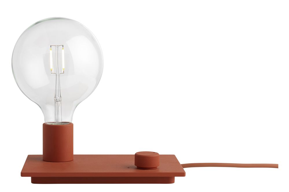 Control Table Lamp by Muuto