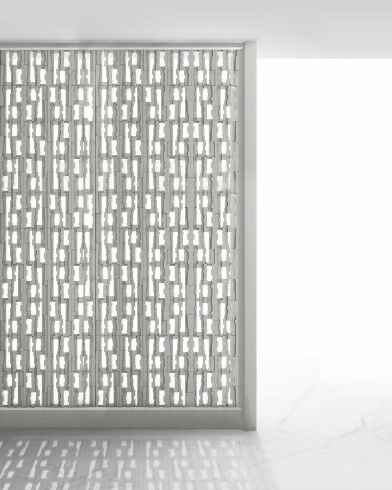 Cobogò Frammento | Room Divider - Pack of 5 by mg12