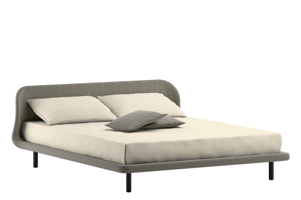 Peg Bed by Cappellini