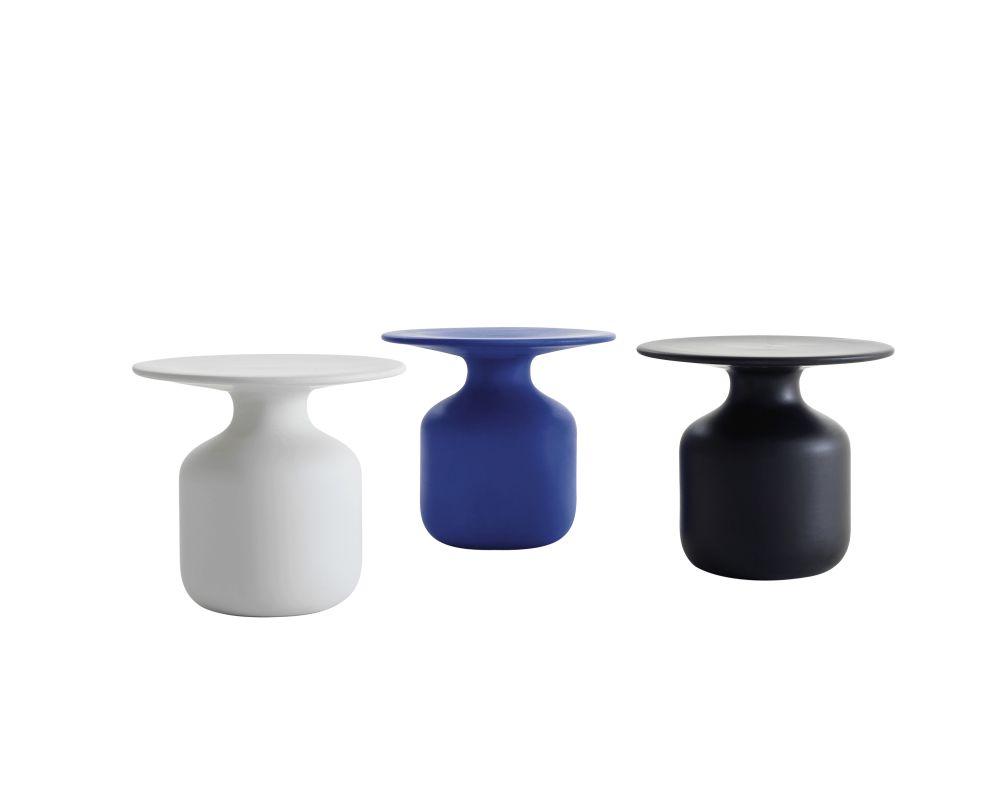 Mini Bottle Service table by Cappellini