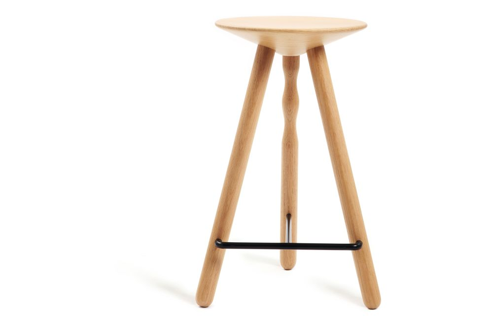 Luco Bar Stool by Mobles 114
