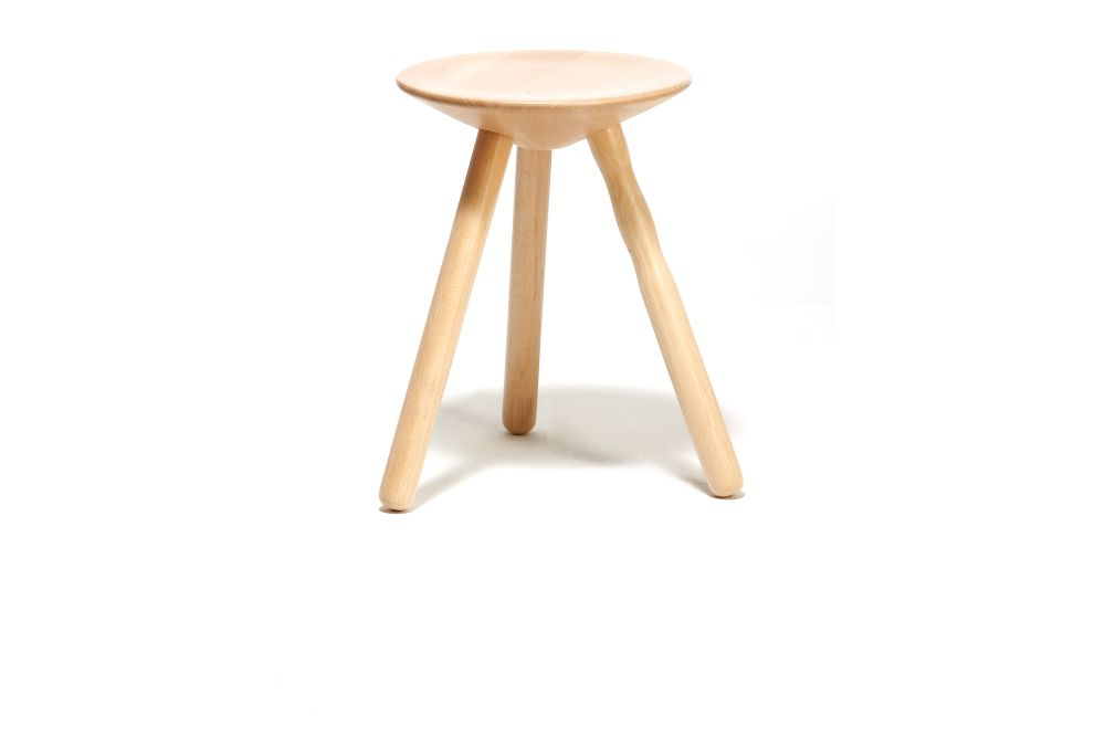 Luco Stool by Mobles 114