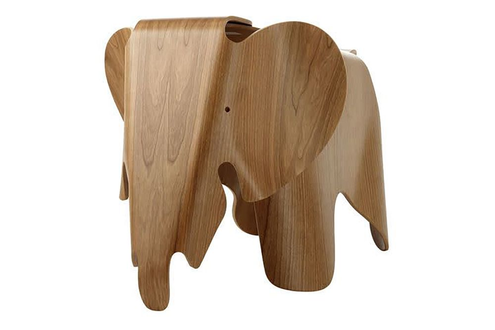 Elephant Chair by Vitra