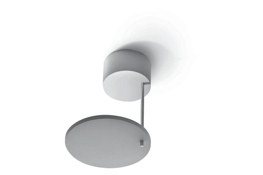 Orbiter Ceiling Light by Artemide