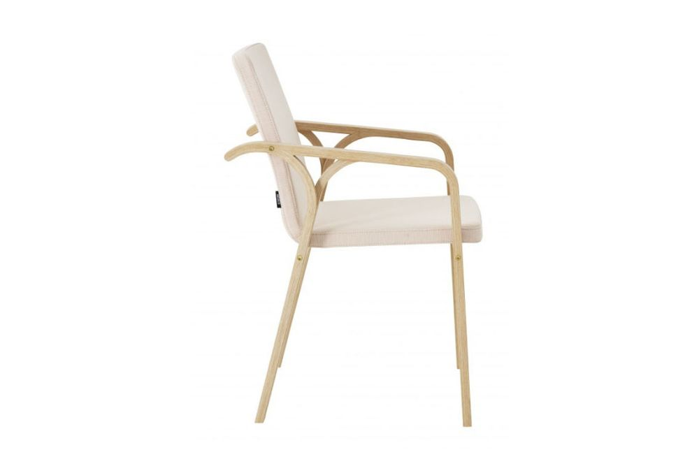 Mino Armchair by Swedese