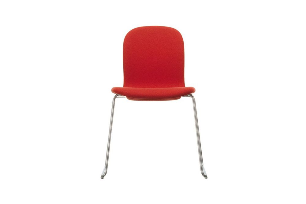 Tate Dining Chair by Cappellini