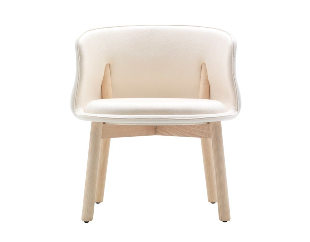 Peg Armchair by Cappellini