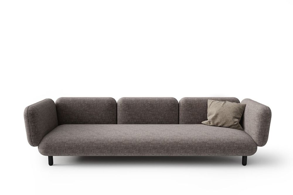 Hobo Home 3 Seater Sofa by Cappellini