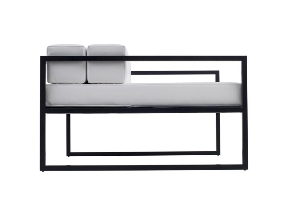 Fronzoni 64 Armchair by Cappellini