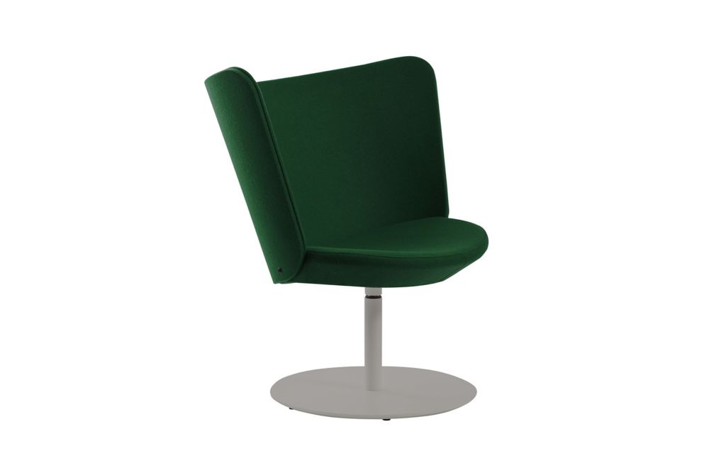 Embroidery Simple Chair by Cappellini