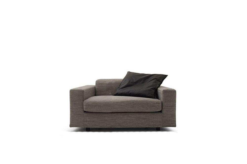 Quack Armchair by Cappellini