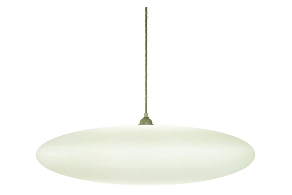 Ethel Standard Lampshade by One Foot Taller