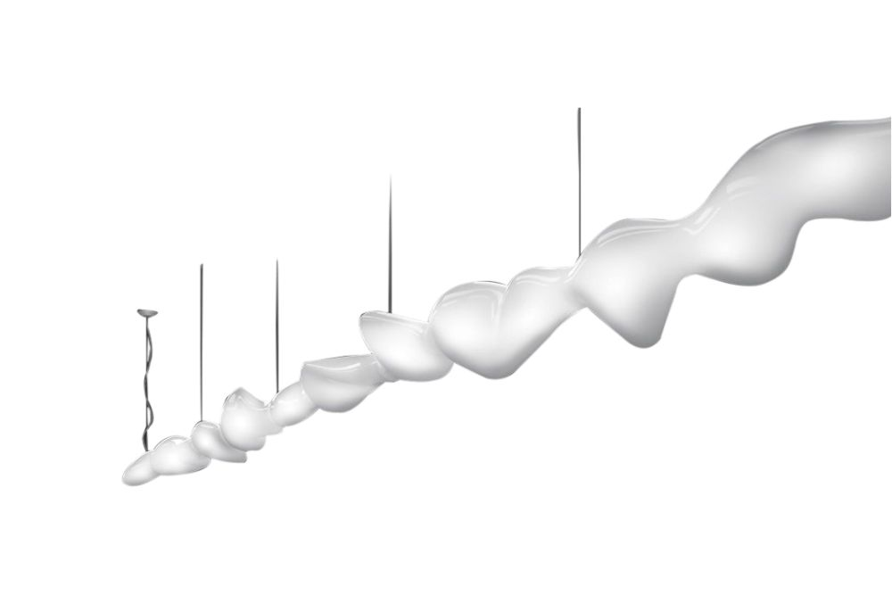 Empirico System Pendant Light by Artemide