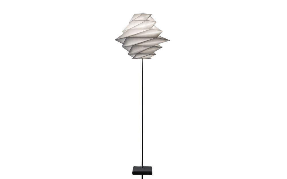 Fukurou Floor Lamp by Artemide