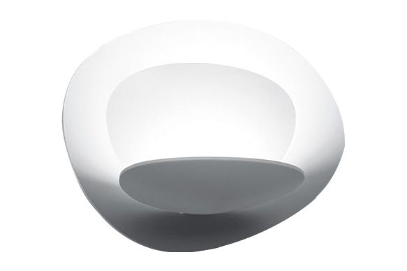 Pirce Micro LED Wall Light by Artemide