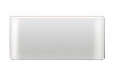Two Flags Wall Light by Artemide