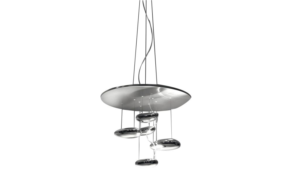 Mercury Mini LED Pendant Light by Artemide