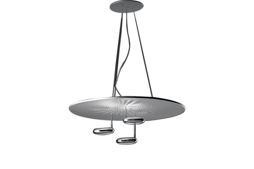 Droplet LED Ceiling Light by Artemide