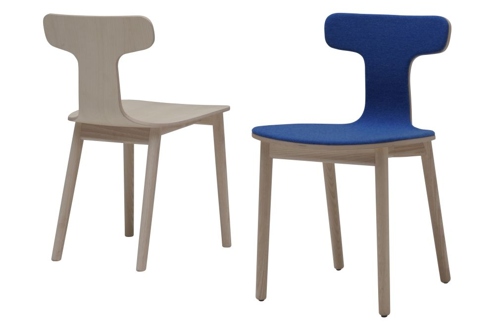 Bac One Dining Chair by Cappellini
