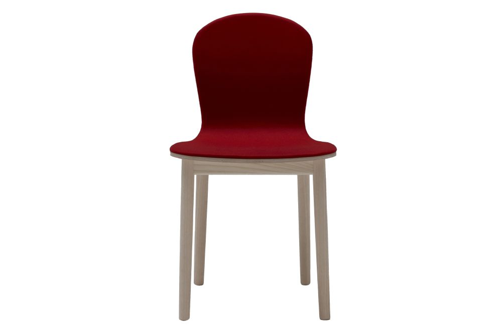 Bac Two Dining Chair by Cappellini