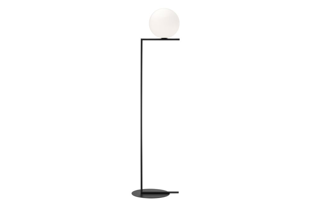IC Floor Lamp by Flos