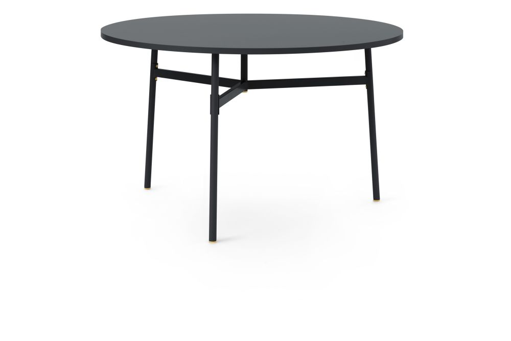 Union Round Dining Table by Normann Copenhagen