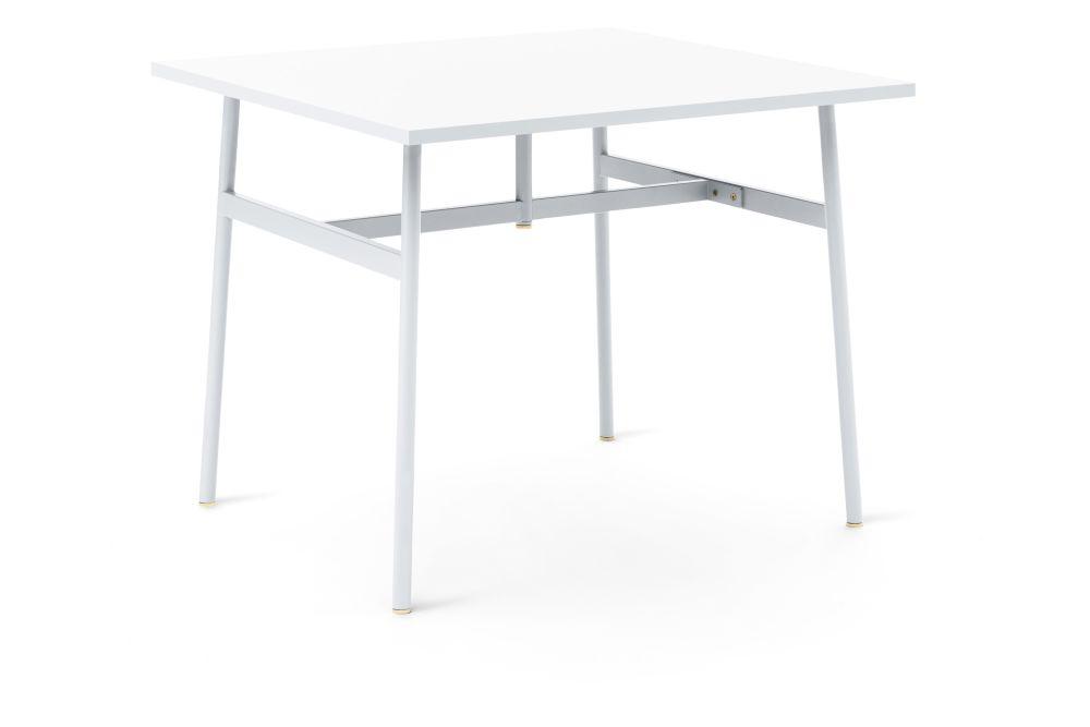 Union Rectangular Dining Table by Normann Copenhagen
