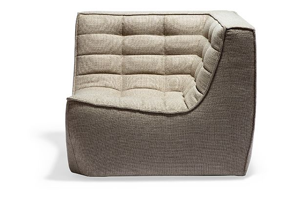 N701 Corner Sofa by Ethnicraft
