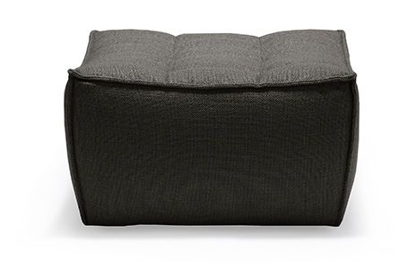 N701 Footstool by Ethnicraft