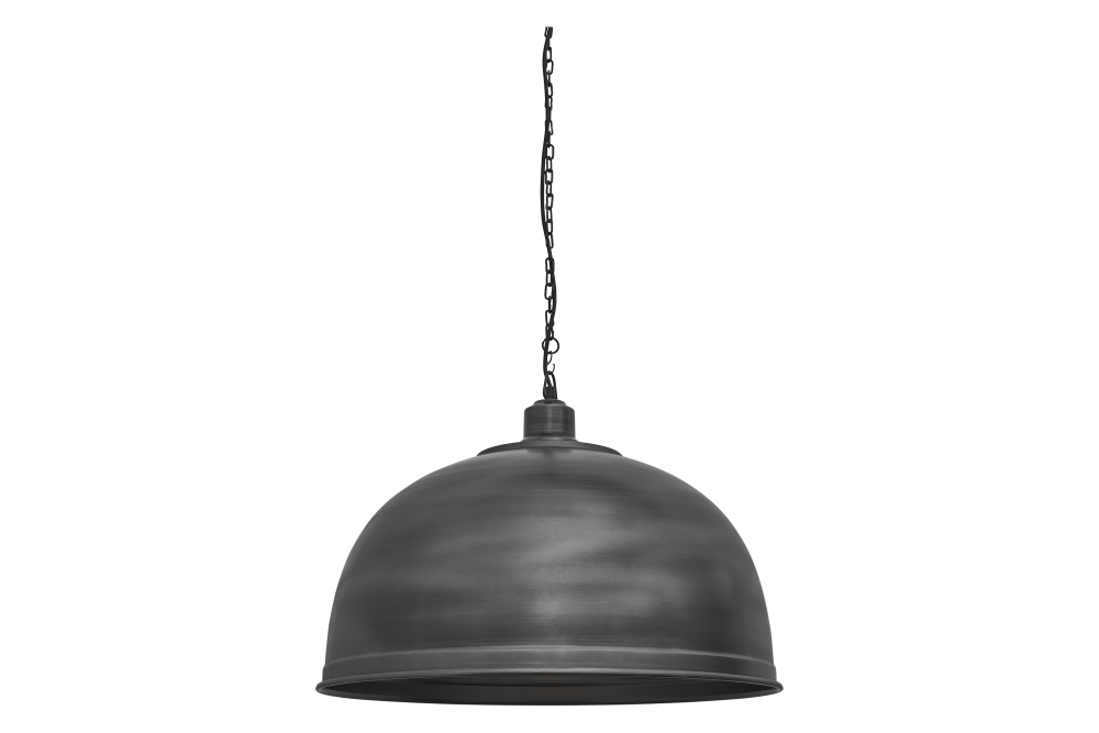 Brooklyn Giant Dome Pendant - 23.5 Inch by INDUSTVILLE